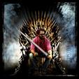 Game of thrones al Funky Blog Medina