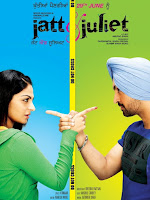 Watch Jatt and Juliet Movie