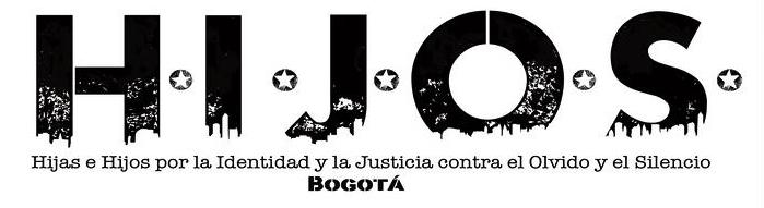 H.I.J.O.S. en Bogotá