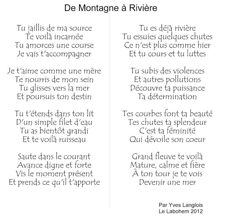 YL024a De Montagne à RivièreH
