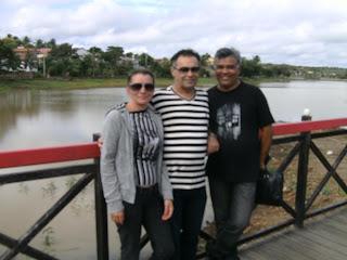 RENNÉ GUIDA É NOSSO COLUNISTA SOCIAL DO JORNAL O MOSSOROENSE