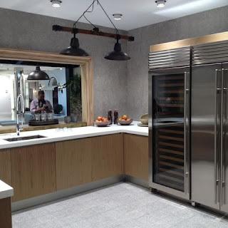 Modern konyha V. | csempevilág