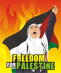 Soliaridad con el pueblo palestino