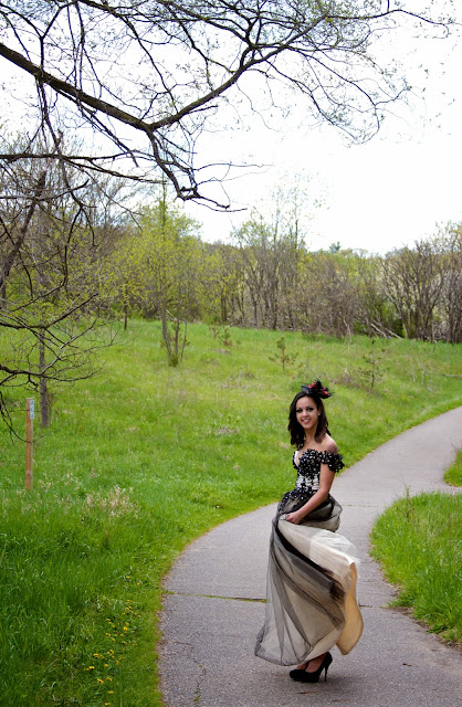 Rock the dress, Tammy Sue Allen Photography Lansing Michigan