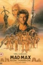 Watch Mad Max Beyond Thunderdome 1985 Megavideo Movie Online