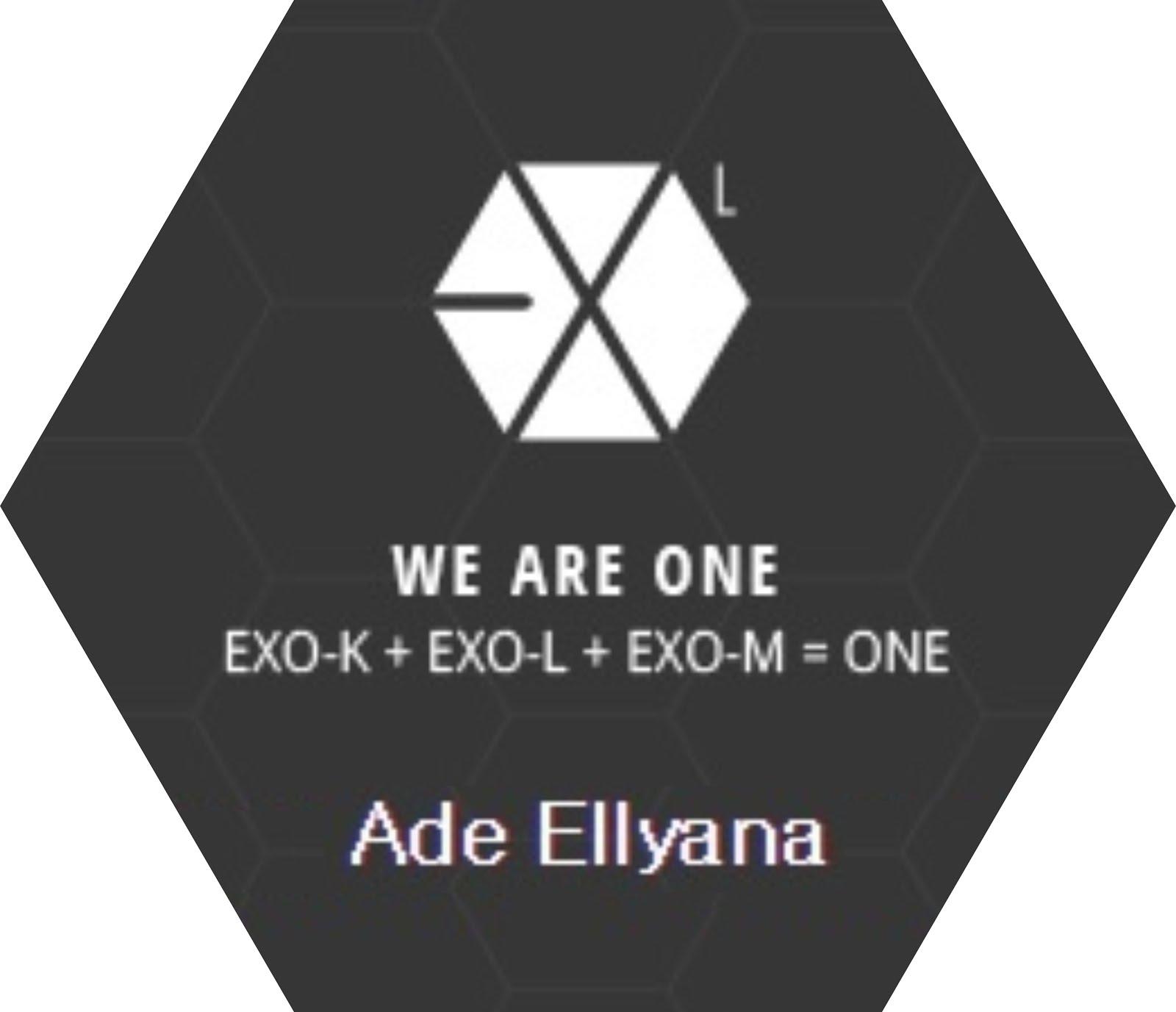 Support EXO! Saranghaja!
