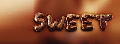 Capas para Facebook Sweet