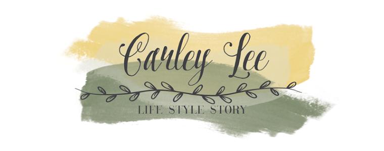 Carley Lee