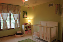 Ellie's big girl room!