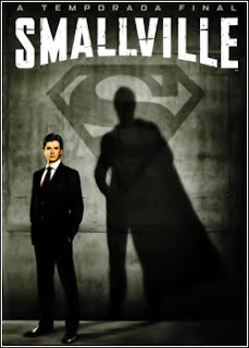 Download   Smallville 10ª Temporada   DVDRip RMVB Dublado