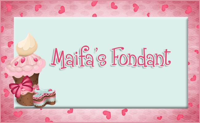 Maifa's Fondant