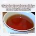 Tisana de apio y anís para eliminar gases y líquidos retenidos