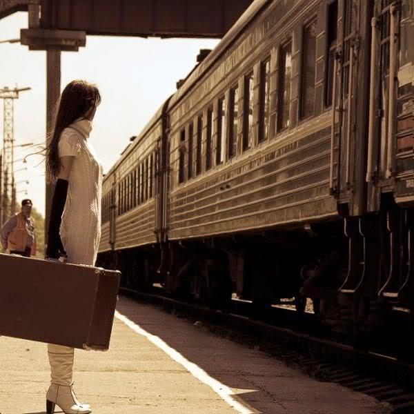 viaje mujer desprotegido en Alicante
