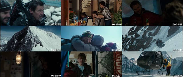 Everest DVDRip Latino