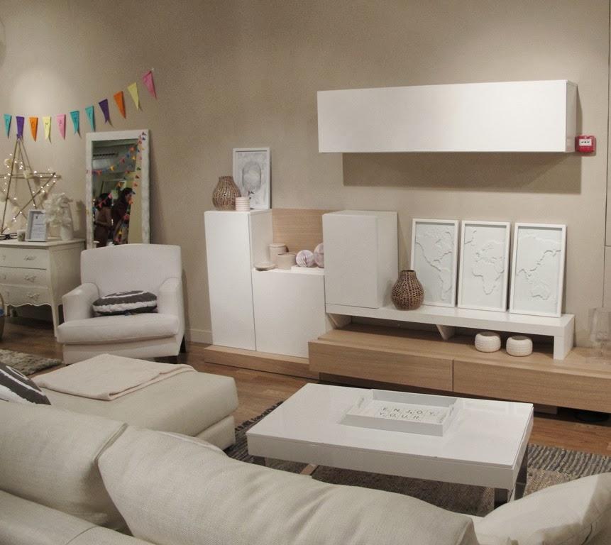 De fiesta con kenay home y un bonito showroom ministry - Kenay home valencia ...