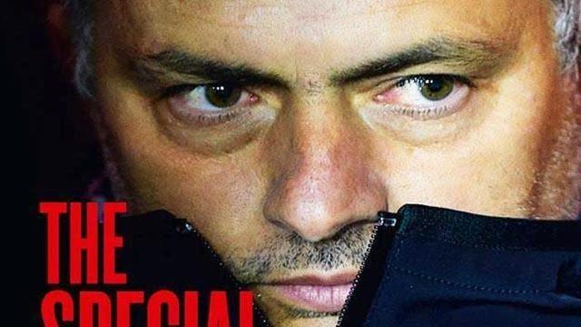 كاتب: مورينيو اتهم لاعبي ريال مدريد بالخيانة و شتم امهاتهم!