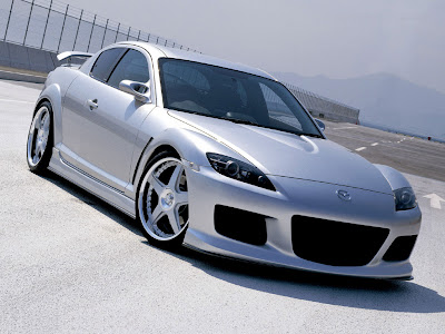 Mazda on Tuning Cars And News  Mazda Rx8 Tuning