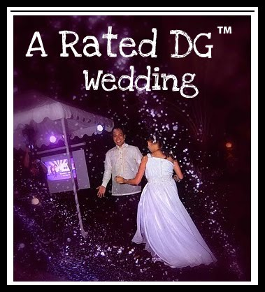 A Rated DG Wedding