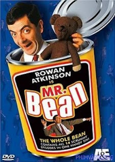Tuyển Tập Hài Mr.bean - Collection Funny Mr.bean