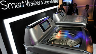 Redes inteligentes para Aparatos Electrodomésticos, Tecnologías Inteligentes para el Hogar