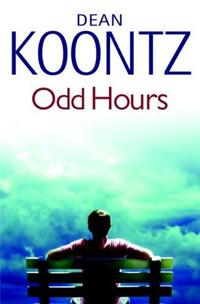 Portada original de Odd Hours de Dean Koontz