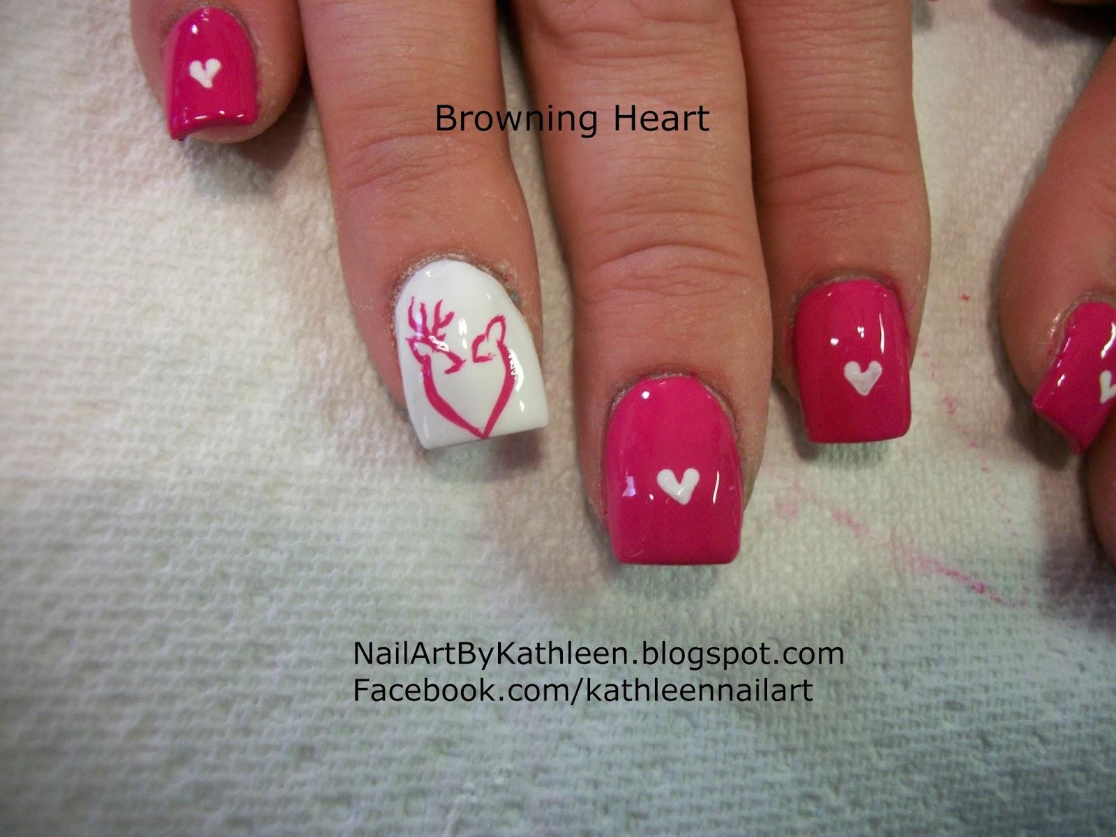 Browning Nail Art Kitharingtonweb