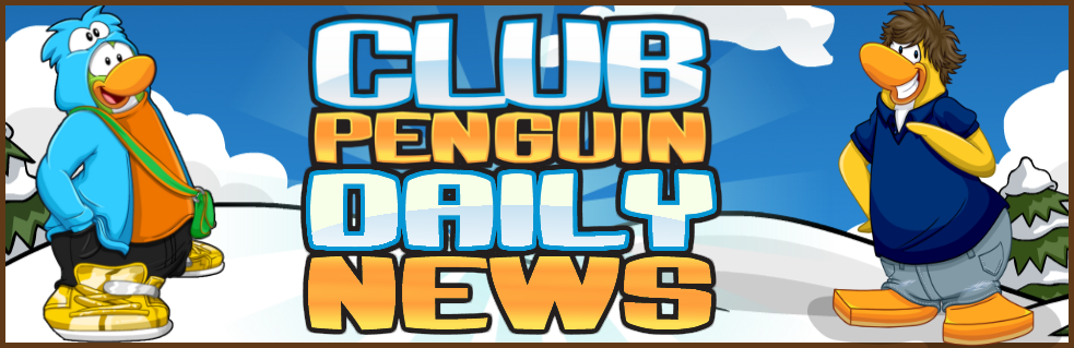 Club Penguin Daily News