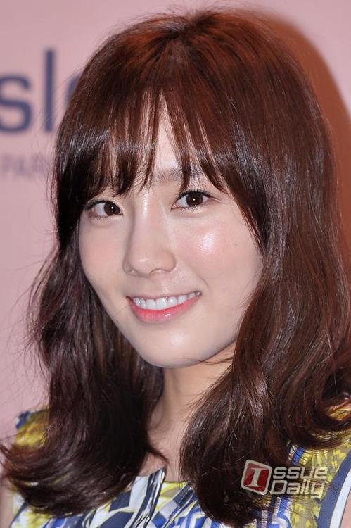 Taeyeon @ Sisley New Product Launching Event Tumblr_m7nq0dWccA1qc6cb5o2_500
