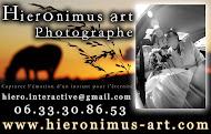 Hieronimus Art Photographe