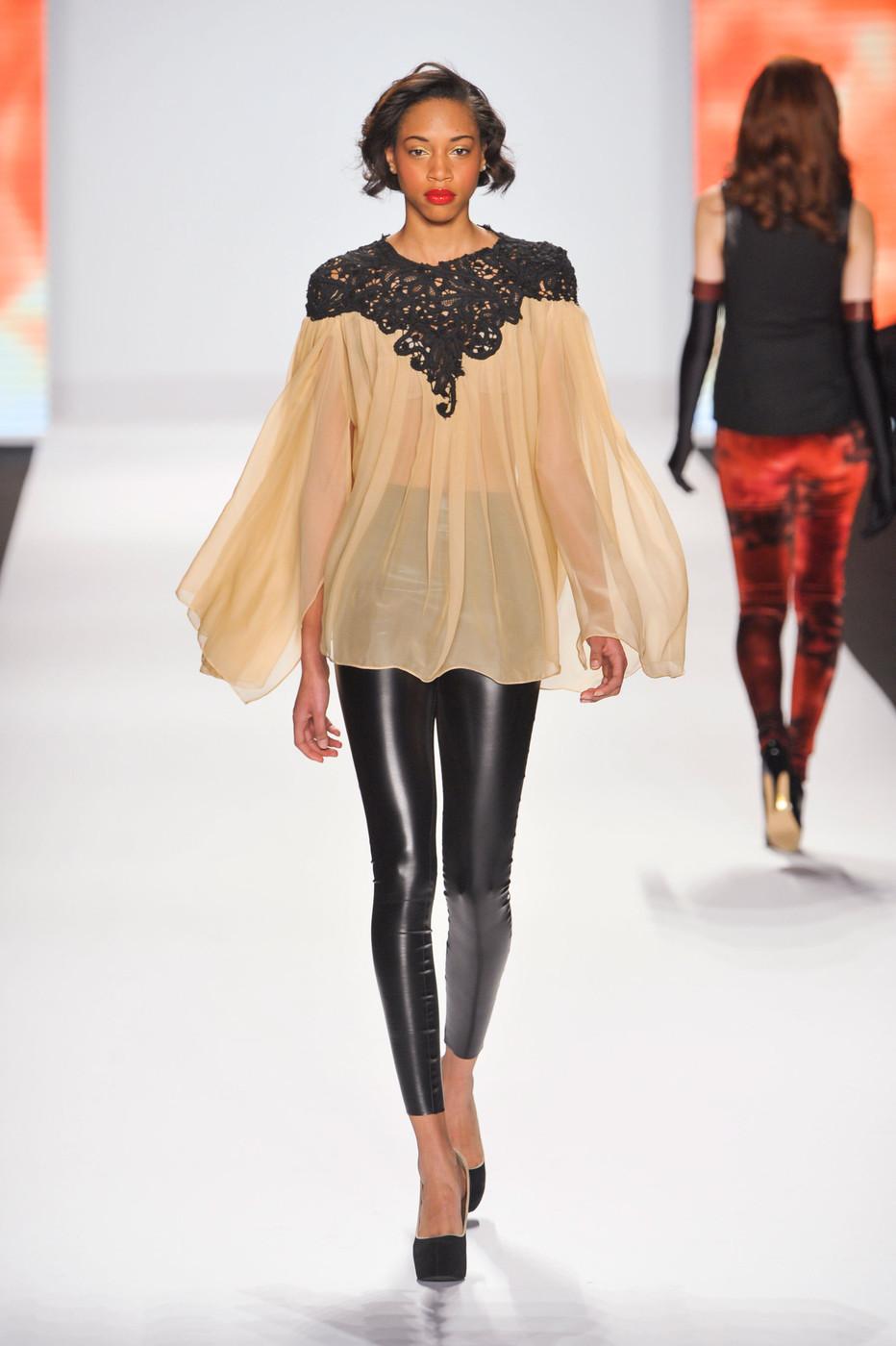 Fashion Design Project - SlideShare 8