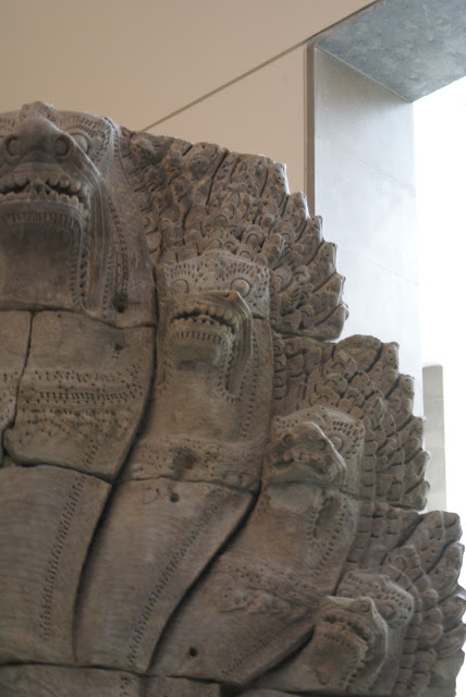 Art Khmer musée guimet