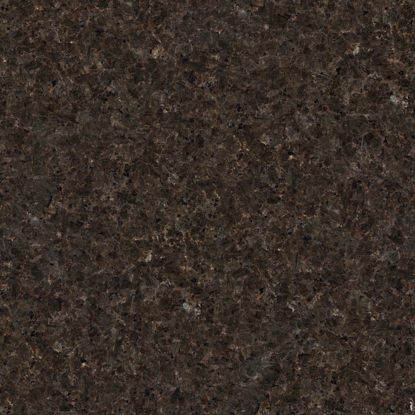 Dark Brown Granite Texture