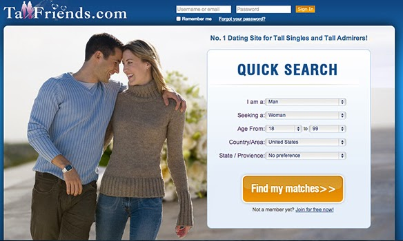 elderly dating website