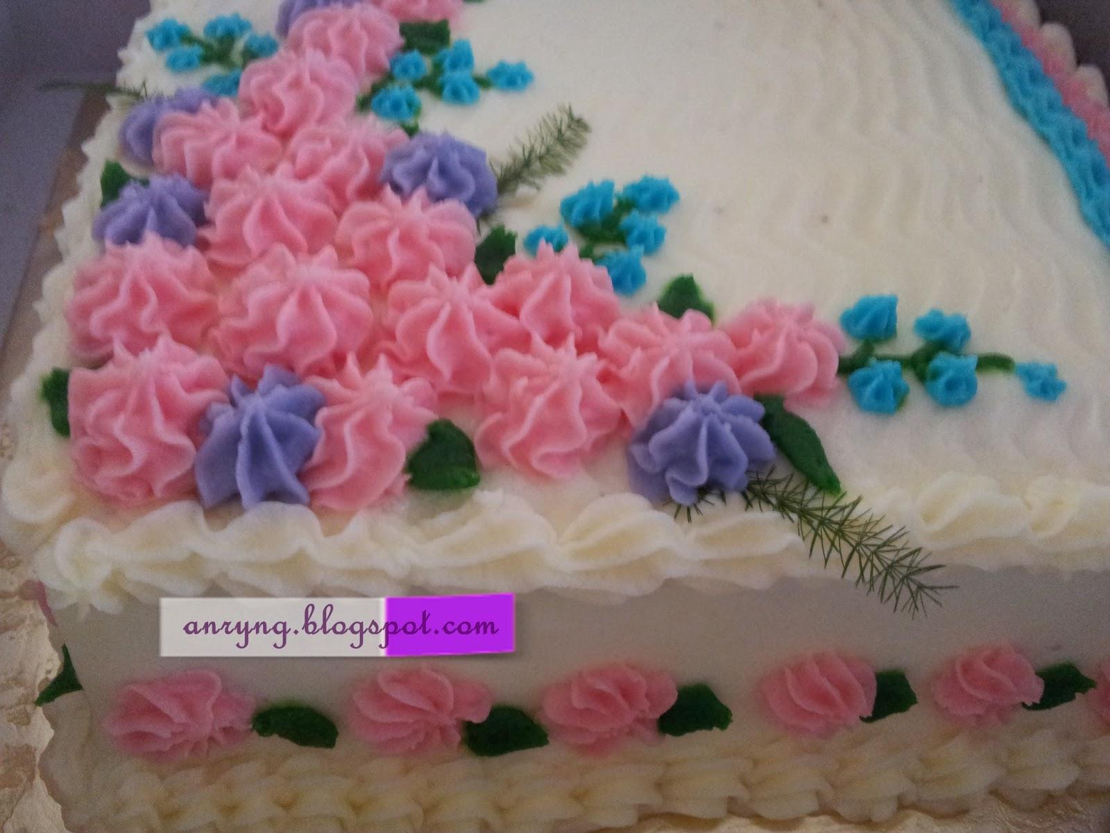 Nancy Cake Ipoh