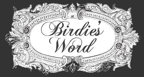 Birdie's Word