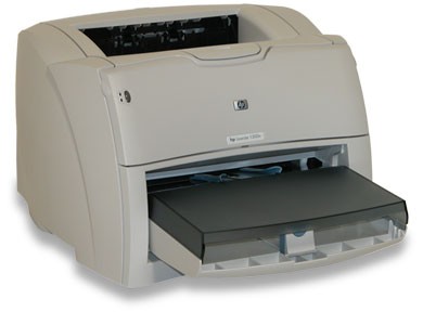 hp laserjet 1300 drivers xp