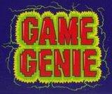 GameGenie Codes