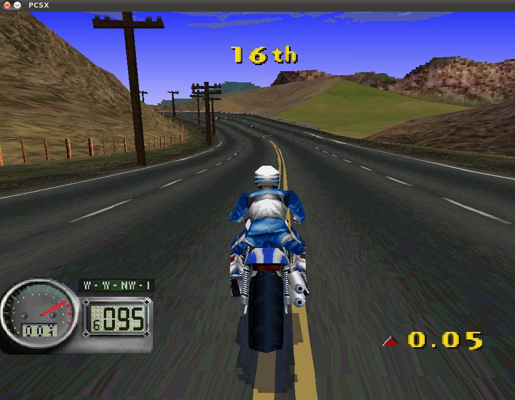 Road Rash PC Game Download Free Full Version Setup