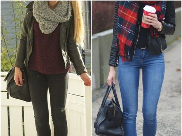 Autumn Fashion Inspiration
