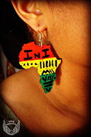 InI Earrings Now Available