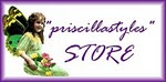 I Love 2 Shop at PriscillaStyles Store