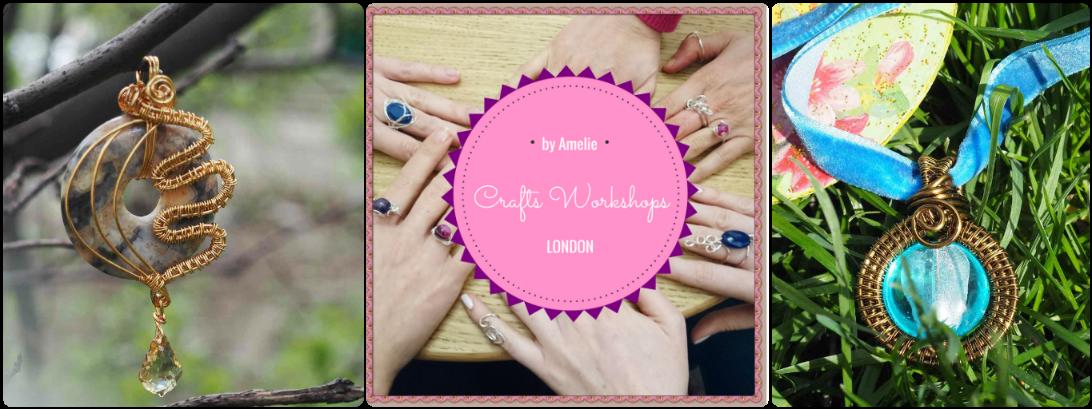 Crafts Workshops London