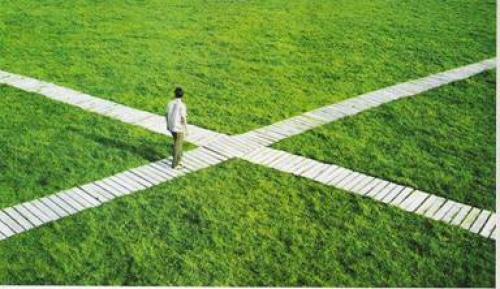 banyak jalan menuju kesuksesan