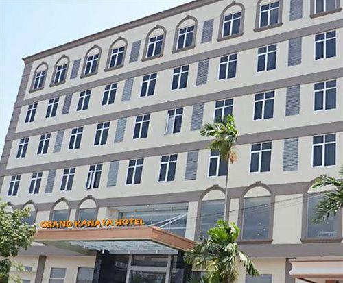 hotel grand kanaya medan berhantu