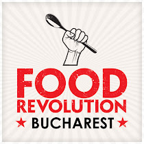 Food Revolution Bucharest