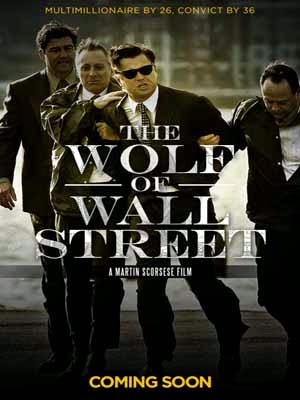 Sói Già Phố Wall - The Wolf of Wall Street (2013)