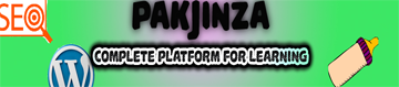 PakJinza | Tutorials,Seo Tips,Latest Tips And Tricks,Blog Tricks.