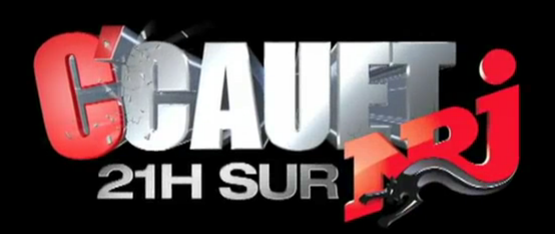 Cauet coming out Magloire