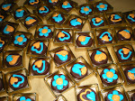 [Coklat Oreo Bunga dan Love]