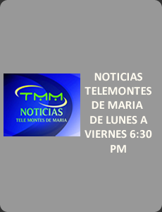 Montes de Maria TV